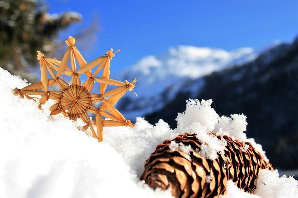 Images libres de droit gratuites paysages neige - Photos de neige gratuites ...